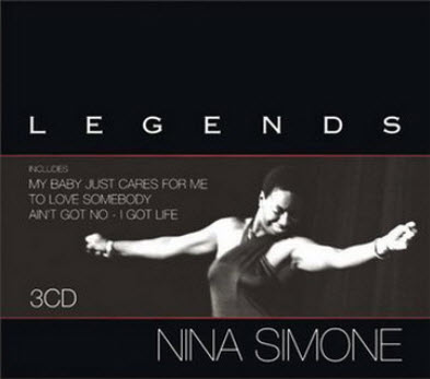 Nina Simone - Legends (2005)