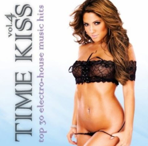 VA - Time kiss vol.4 (2010)