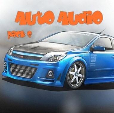 VA - Auto Audio Pack 8 (2011)