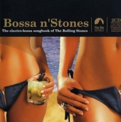 VA - Bossa n'Stones (2CD) (2006) (Lossless)