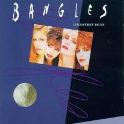Bangles � Greatest Hits - 1990
