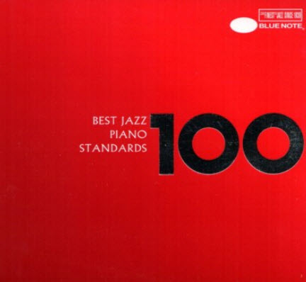 VA - Best Jazz 100 Piano Standards (6CD) (2006)