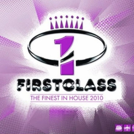 VA - Firstclass: The Finest In House (2010)