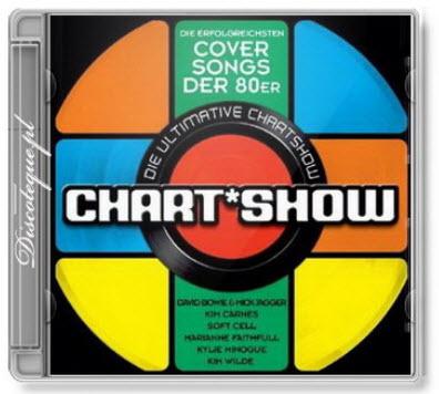 VA - Die Ultmative Chartshow (Die Erfolgreichsten Cover Songs Der 80er) (2010)