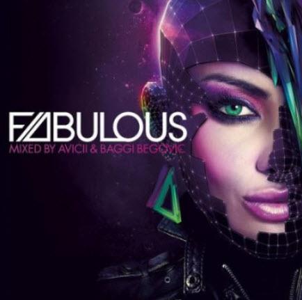 VA - Fabulous (Mixed by Avicii & Baggi Begovic) (2010)