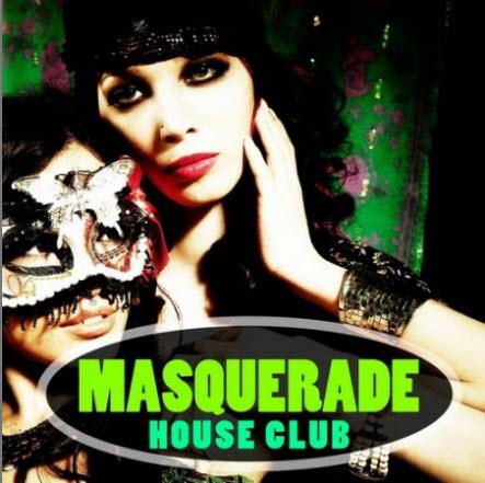 VA - Masquerade House Club (2010)