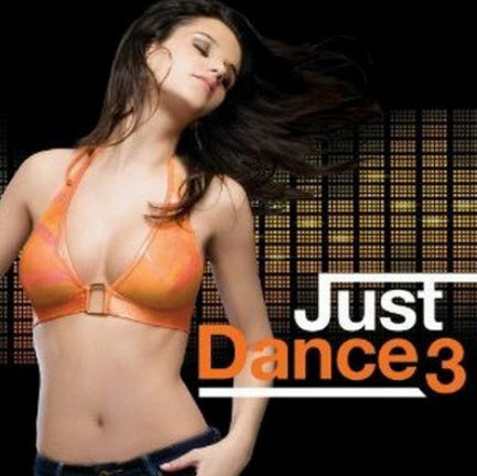 VA - Just Dance 3 (2010)