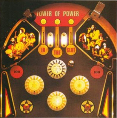Tower Of Power - In The Slot (1975)