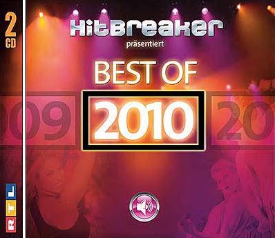 VA - Hitbreaker Hest Of (2010)