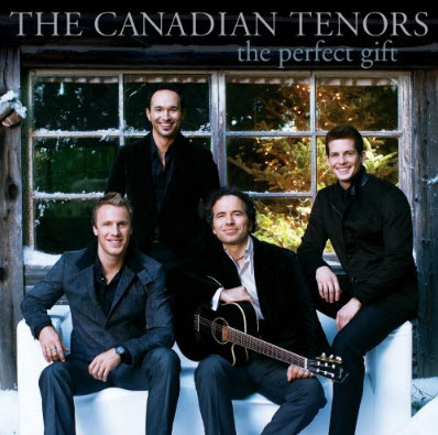 The Canadian Tenors � The Perfect Gift (2009)