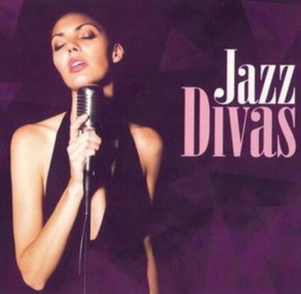 VA - Jazz Divas (2CD) (2010)