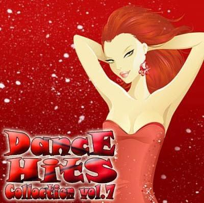 VA - Dance Hits Collection Vol.7 (2010)