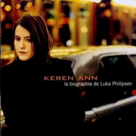 Keren Ann - La biographie de Luka Philipsen (2000) [FLAC]