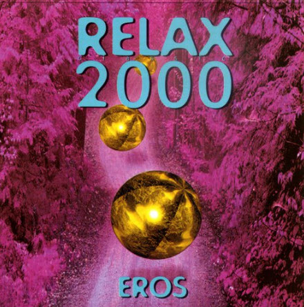 VA - Relax 2000 - Eros