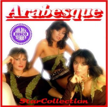 Arabesque - Star Collection (2010)