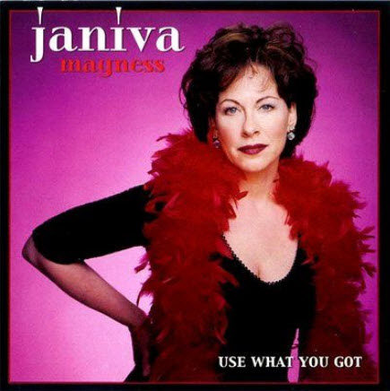 Janiva Magness - Use What You Got (2003)