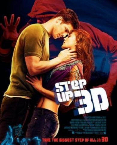 Step Up 3D - Soundtracks - 2010