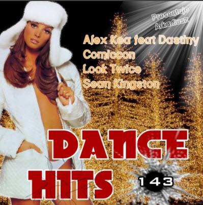 VA - Dance Hits vol.143 (2010)