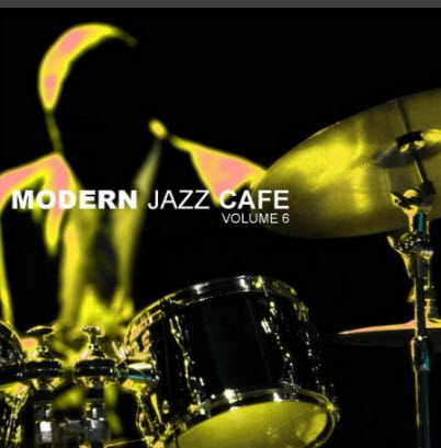 VA Modern Jazz Cafe Vol.6