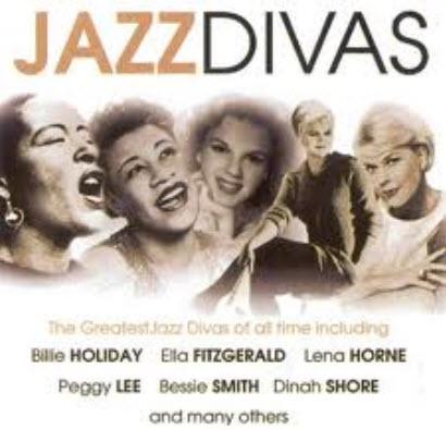 VA - Jazz Divas