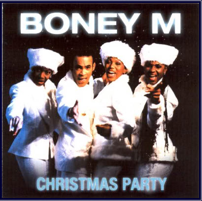 Boney M - 1998 - Christmas Party