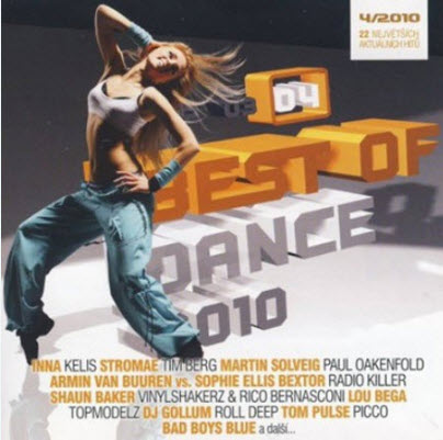 VA - Best of Dance Vol.4 (2010)