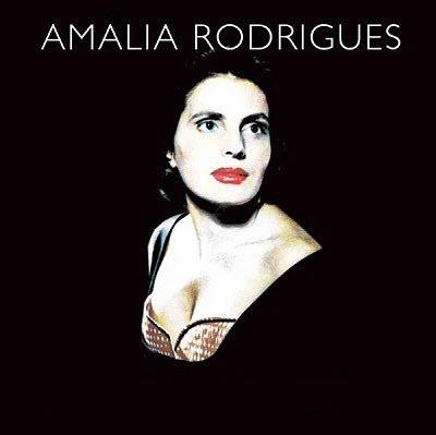 Amalia Rodrigues - Amalia Absolue (4CD)
