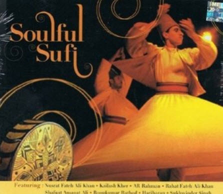 VA - Soulful Sufi (2009)