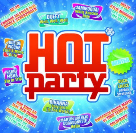 VA - Hot Party Winter