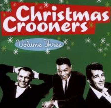 VA - Christmas Crooners - CD3
