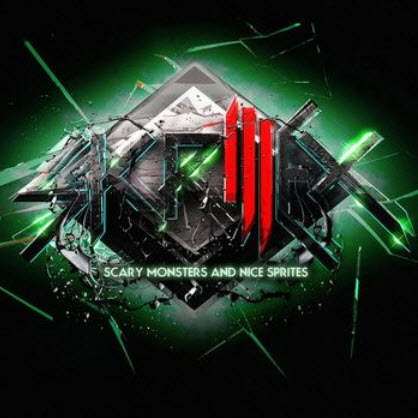 Skrillex - Scary Monsters And Nice Sprites (2010) [Lossless]