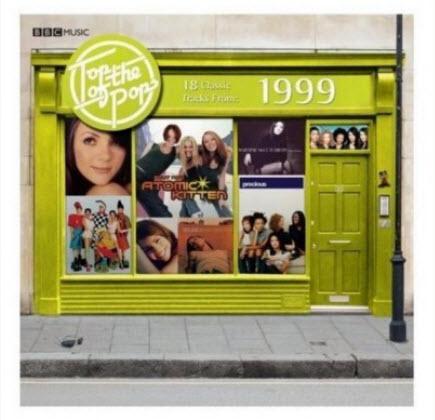 VA - Top Of The Pops (1999)