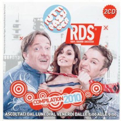 VA - Tutti Pazzi Per RDS (2010)