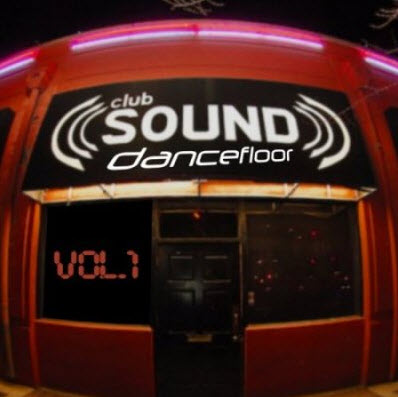 VA - Club Sound Dancefloor: Vol 1 (2010)