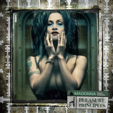 Madonna - Pleasure Principles (2009)