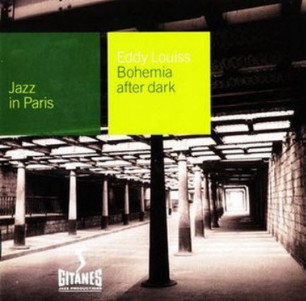 Jazz in Paris � Eddy Louiss � Bohemia After Dark (1972)