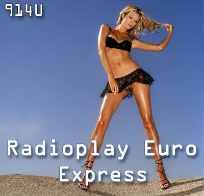VA - Radioplay Euro Express 914U (2011)