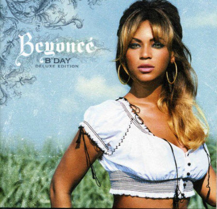 Beyonce - 2007 - B'Day (Deluxe Edition) (2 CD)