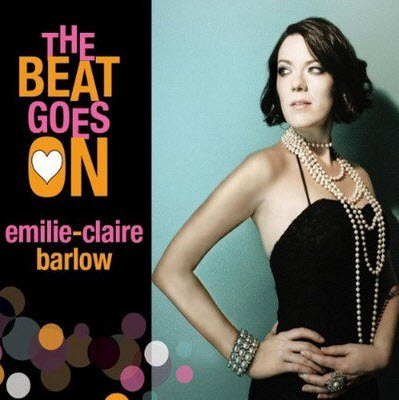 Emilie-Claire Barlow – The Beat Goes On (2010)