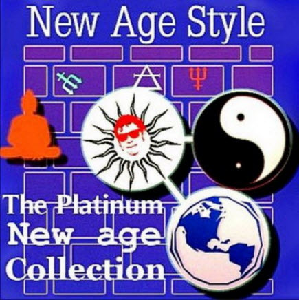 New Age Music - The Platinum New age Collection (2010)