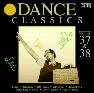 VA - Dance Classics Vol.37 & 38 (2011)