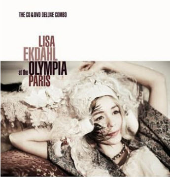 Lisa Ekdahl - Lisa Ekdahl At The Olympia, Paris (2011)