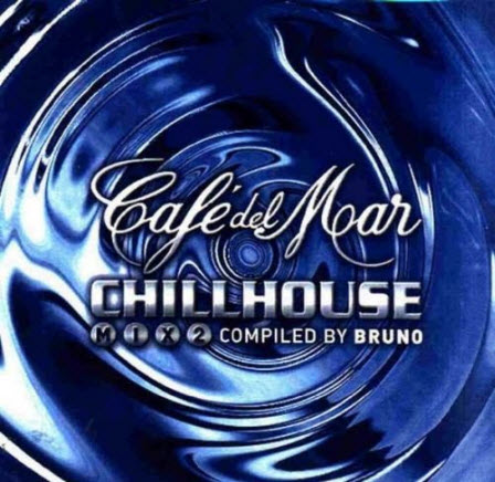 VA - Cafй del Mar - Chill HouseMix Vol. 2 (2001)
