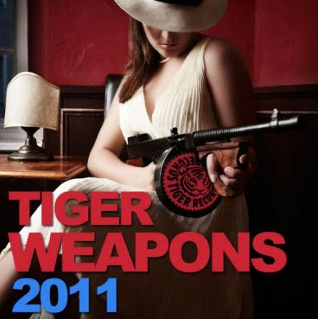 VA - Tiger Weapons 2011 (2010)
