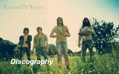 Kings Of Leon - Discography (2003-2010)