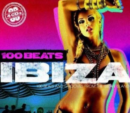 VA - 100 Beats Ibiza: 100 Beats And Grooves From The Ibiza Island (2010)