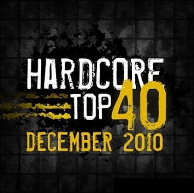 VA - Hardstyle Top 40 December 2010 (Unmixed)