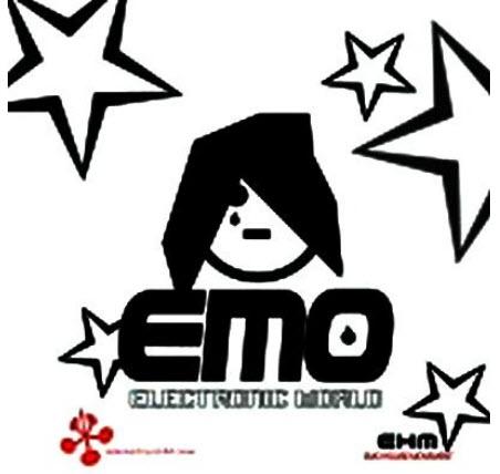 VA - Emo: Electronic World Compilation (2010)