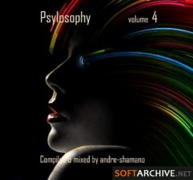 VA - Psylosophy vol. 4 (2010)