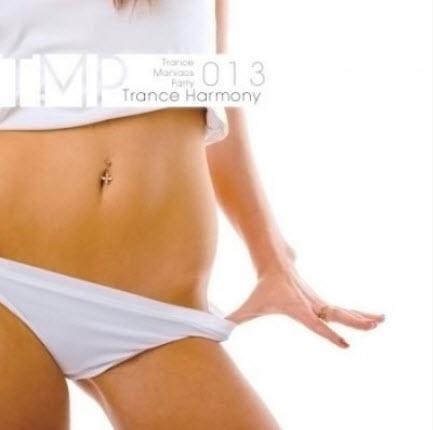 VA - TMP: Trance Harmony 013 (2010)